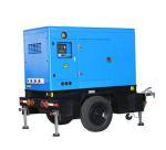 Buy cheap Mobile 85-175kva Perkins Diesel Generator Power Plant Delixi Breaker 4 Poles from wholesalers