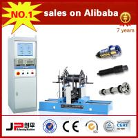 Buy cheap Machine Tool Spindle Balancing Machine from wholesalers