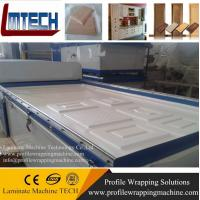 China vacuum press for sale on sale