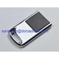Buy cheap Rectangle Cool USB Flash Drive by Metal, 100% Original and New Memory Chip from wholesalers