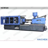 Wholesale Automatic Electric  Plastic Injection Molding Machine With Clamping System from china suppliers