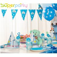 Buy cheap Kids Birthday Party Decoration Event Party Supplies Favor Items For Children Party Supplie minions,spiderman,avengers from wholesalers