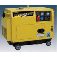 Wholesale Diesel Silent Generator 5000w from china suppliers
