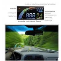 Buy cheap Universal Car Diagnostic Scanner iFound Universal ActiSafety Multi Car HUD Vehicle-mounted from wholesalers
