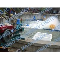Wholesale Multi-impellers aerator,Shrimp Farming Equipment from china suppliers