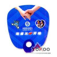 Wholesale gift PP fan from china suppliers