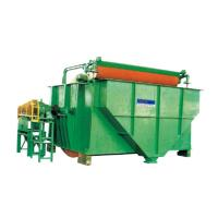 Buy cheap Gravity cylinder thickener for paper machine from wholesalers