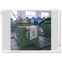 Motorized Mechanical Welding Positioner With 4 Jaw Chuck For 1ton Job Manufactures