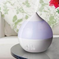 Buy cheap Office Air Freshener Mist Maker With LED Night Light Humidifier Lamps from wholesalers