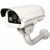 Buy cheap 50m Array LED WiFi Megapixel IP Camera WDR / PoE Weatherproof For Outdoor from wholesalers