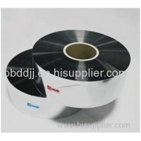 Buy cheap MPPZn/AlH Gradient Square Resistance Metallized Film from wholesalers