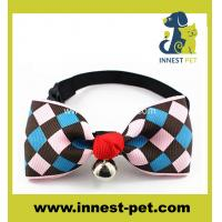 Wholesale Totally Handemade Bow Ties of Pet Dog Grooming Bowties from china suppliers