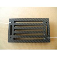 Buy cheap Support Steel / Aluminium / Carbon Fiber CNC Service High Speed Millers from wholesalers