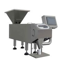 Buy cheap Small Automatic Capsule Counting Machine For Pharmaceutical And Food Industry from wholesalers