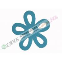 Buy cheap Lightweight Customized Resistant Silicone Kitchen Heating Mat Easy To Clean product