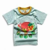 Wholesale Kid′s T Shirt (LC058) from china suppliers