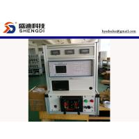 Buy cheap HS-3103 Single Phase Mechanical Meter Calibration Equipment,Max.30A,Pf.0/0.5/1.0 for ANSI scoket type meter 0.05% Class from wholesalers
