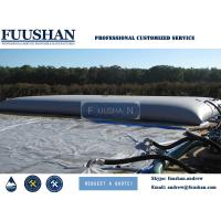 Buy cheap FUUSHAN High Quality Customized Gardening Water Bag from wholesalers