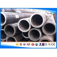Buy cheap DIN 17175 15Mo3 Heat Resistant Alloy Steel Tube Pipe For Pressure Boiler Equipment from wholesalers