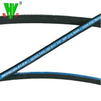 Buy cheap 1 inch inside diameter rubber hose sae 100r17 MSHA approved hydraulic hose from wholesalers