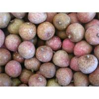 Buy cheap Frozen Lychee Fruit, IQF Litchi, Frozen Fruits from wholesalers