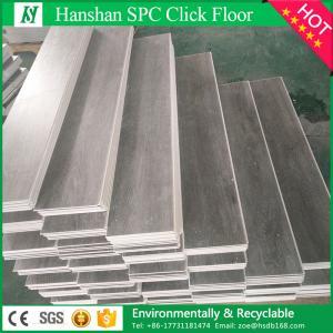soundproof basketball flooring 4mm5mm plastic vinyl plank floor Manufactures