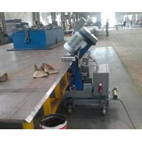 Buy cheap GMMA-25A Plate Beveling Machine from wholesalers