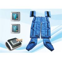 Buy cheap Touchscreen Pressotherapy Skin Rejuvenation Machine Body Shaping 220v from wholesalers