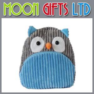 Buy cheap Stuffed toy Kid's Plush Owl School Backpack School handbag from wholesalers