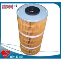 TW-08 Edm Wire Cut Parts / Wire EDM Consumables Water Filter For Sodick Seibu MS-WEDM Manufactures
