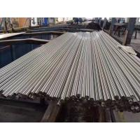 Wholesale 1.4028Mo stainless steel round bars polished ground bright surface finish from china suppliers