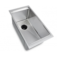 Buy cheap Stainless Steel Kitchen Sink Stainless Steel Sink Gauge 16G 18G 1.2MM For USA MARKET from wholesalers