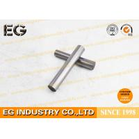 Buy cheap Machined Carbon Graphite Rods Electrode Cylinder With Custom Size Casting Industry from wholesalers