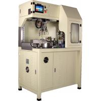 China AC220V / 50HZ Wire Coil Winding Machine , Ivory Wire Winding Machine CE on sale
