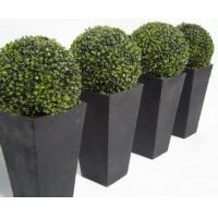 Buy cheap roto moulding plastic planters from wholesalers