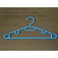 Buy cheap plastic Hanger, Hanger , Coat Hanger Hangers ,Rack product