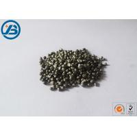 China 3mm 99.98% Magnesium Particles Granules For Defense Industry Non - Ferrous Material on sale