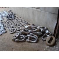 Buy cheap Marine Kenter Shackle for Anchor Chain from wholesalers