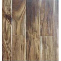 Buy cheap Small Leaf Acacia Wood Flooring from wholesalers