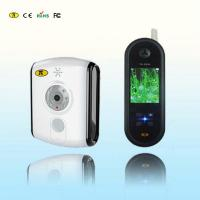 Buy cheap Colour Video 2.4ghz Wireless Door Phone Handheld For Residential Security from wholesalers