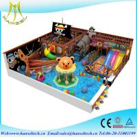 Buy cheap Hansel hot sell indoor playground equipment canada  outdoor for children from wholesalers