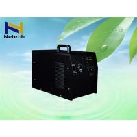 Buy cheap 5g / Hr Oxygen Source Portable Ozone Generator For Vegetable Washing clean from wholesalers