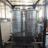 Buy cheap Polymer Modified Bitumen Emulsion Plant Automatic Control With Two Soap Tanks from wholesalers