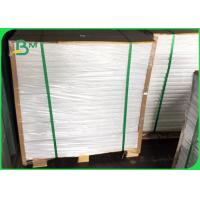 Buy cheap 70gsm Good Ink Absorption And Smoothness Offset Printing Paper For Printing from wholesalers