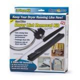 Buy cheap Dryer Lint Remove Kit from wholesalers