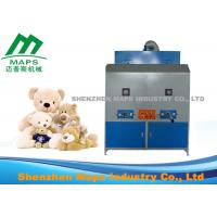 Wholesale Fiber Toy Filling Machine 40 R / Min Rotate Speed For Cute Teddy Bear from china suppliers