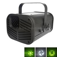 Buy cheap 3 Facet Rotating Prism 132W 2R Sniper Mini DJ Beam Laser Scanner 3in1 Effect Stage Lights from wholesalers