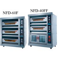 Buy cheap Detachable Double Deck Bread Oven Gas Commercial Cake Oven For Luxious from wholesalers