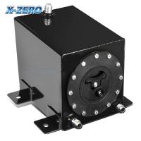 Wholesale Black Coated Racing Fuel Cell , Customized Race Car 1 Gallon Fuel Cell Tank from china suppliers