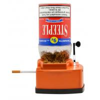 Buy cheap 2-1 Electric and Manual Cigarette tube fulling machine for 3 cigarettes from wholesalers